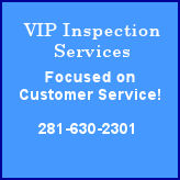 Go to VIP Inspections